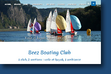 Beez Boating Club